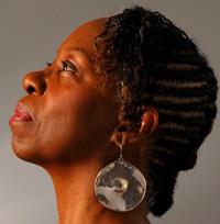 Jawole Willa Jo Zollar, 2012 Creative Communities Convening