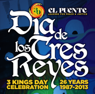 El Puente 3 Kings 2013 (English)