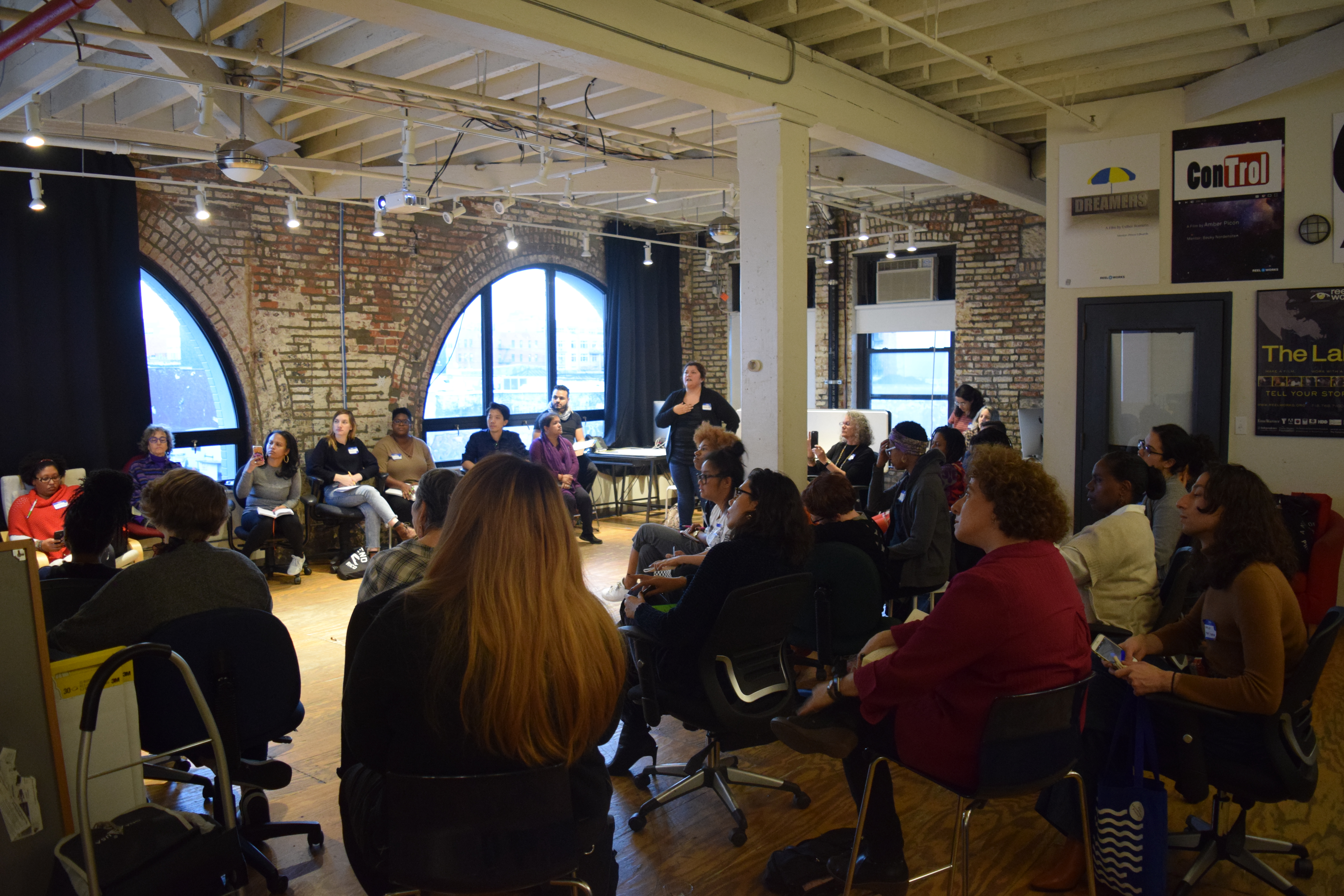 Cultural Organizing for Community Change 2017 | NOCD-NY